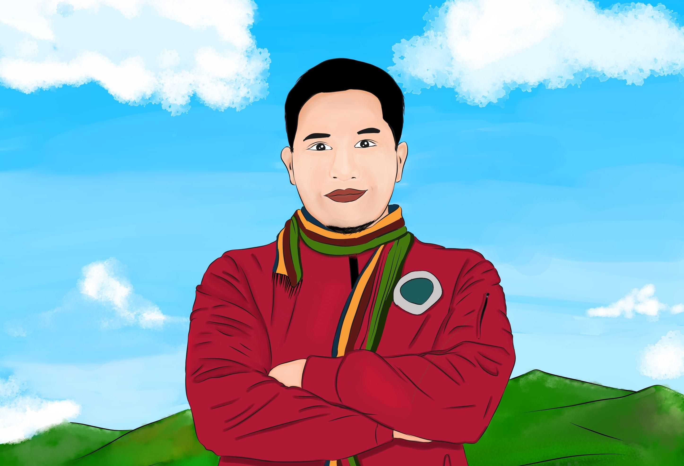 Ares Faujian