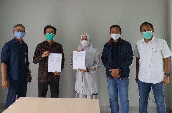 Gandeng Nano Center Indonesia, ITP Takalar Kembangkan Komoditas Lokal Berbasis Teknologi